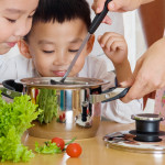 MOOC Summaries - Child Nutrition and Cooking - Allergies, Taste, Labels