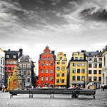 MOOC Summaries - How Cities Evolved Designing Cities - Stockholm, heart of old town,