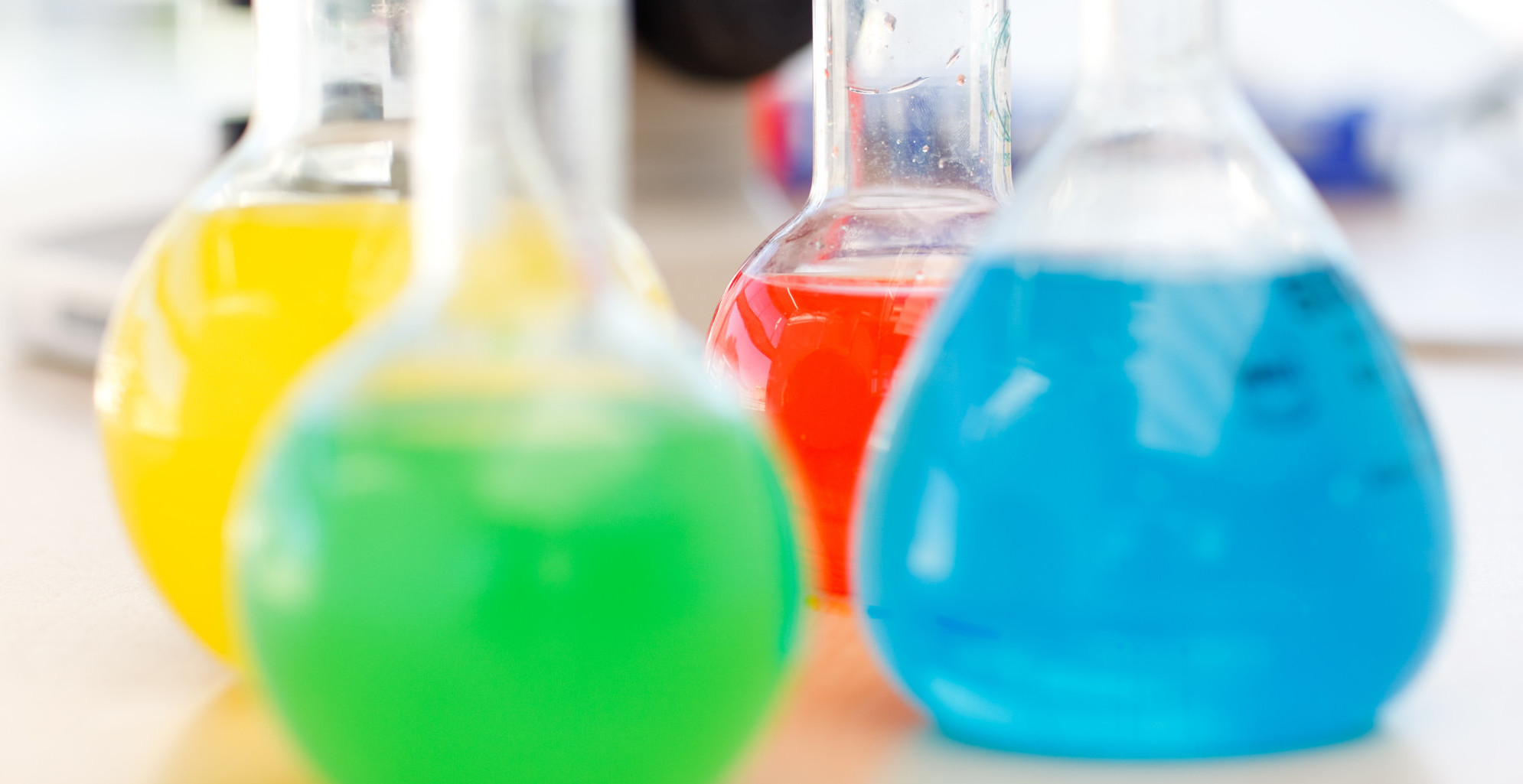 MOOC Summaries - page - Medical Science tubes in laboratory